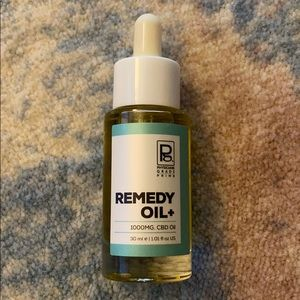 Physicians Grade Remedy Oil